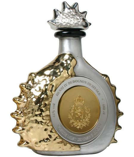 $2 Million Cognac