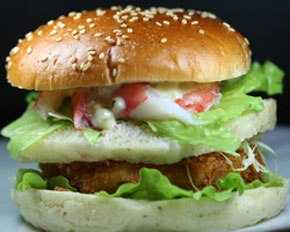 Foods That Save Environment - Regional Ecological Burgers