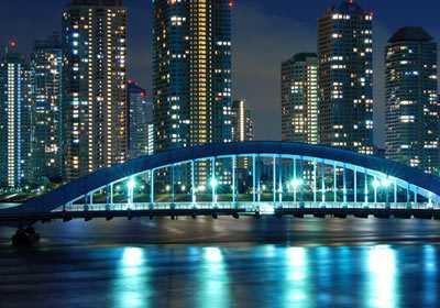 Mega Cities