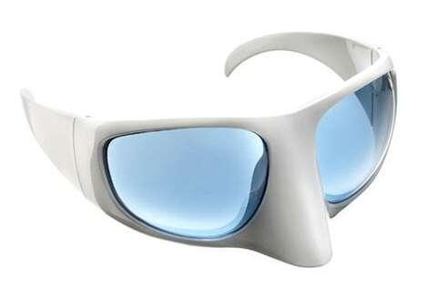 Beak Glasses