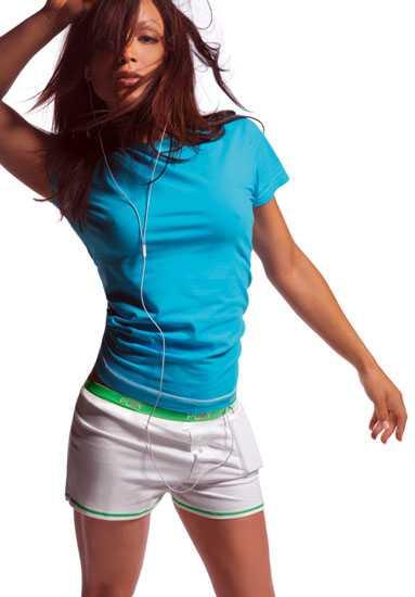 Musical Underwear