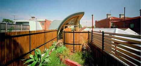 Green Aussie Architecture - Eco Home by Zen Architects