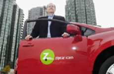 Zipcar Drive In - Drive In to Arctic Tale, Don't Drive Out