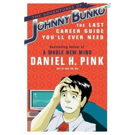 Business Manga