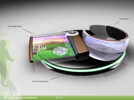 Eco Bracelet Computers
