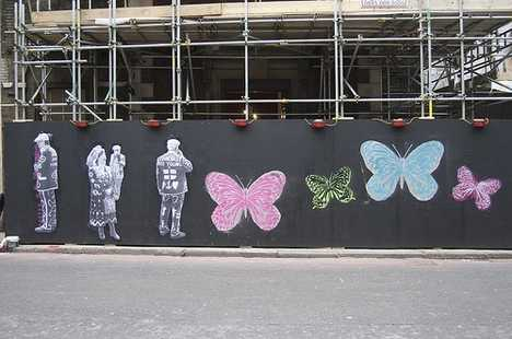 Street Art History Lessons