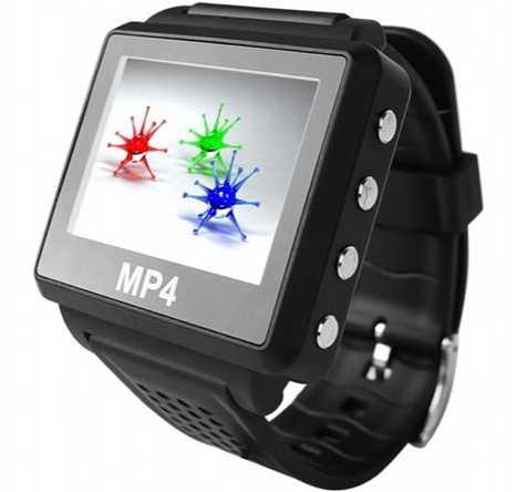 Super Multimedia Watches