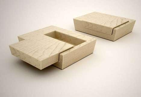 Adaptable Furniture