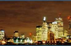 Canada's Green Commitment - Earth Hour 2008