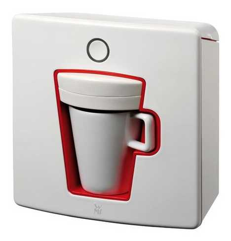 Coffee for One - The WMF 1 Coffee Maker