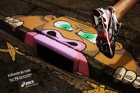 Drainage Graffiti (Part II)