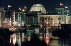 Eco-Friendly Parliament Buildings - Reichstag, Berlin