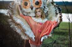 In-Camera Extravaganzas - Alison Goldfrapp's Happiness