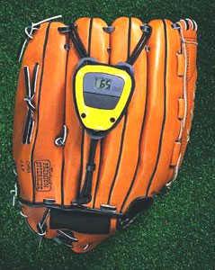 Speed Radar for Baseball