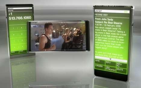 Eco-Friendly Smart Phones