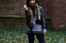 Student Style - Sartorialist Hits Yale