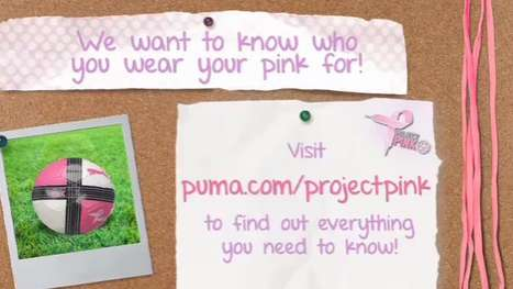 Interactive Cancer-Fighting Campaigns