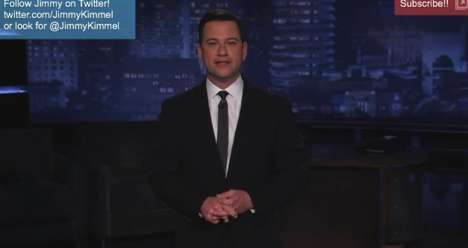 Dramatic R&B Biography Readings - Jimmy Kimmel 'Soulacoaster' Features Gary Oldman on R. Kelly