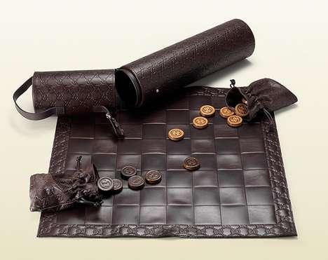 Designer Checker Boards