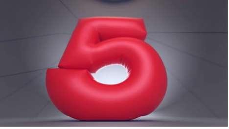 Dub-Step Balloon Countdowns