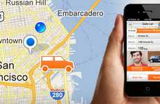 Community-Basd Carpools - SideCar Helps You Catch a Ride From a Trustworthy Stranger