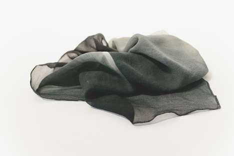 Mod Metallic Textiles