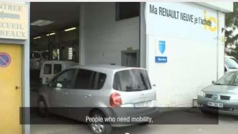 Altruistic Car Repairs