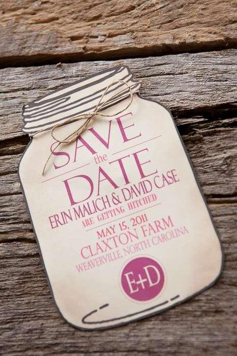 Countryside Wedding Invitations