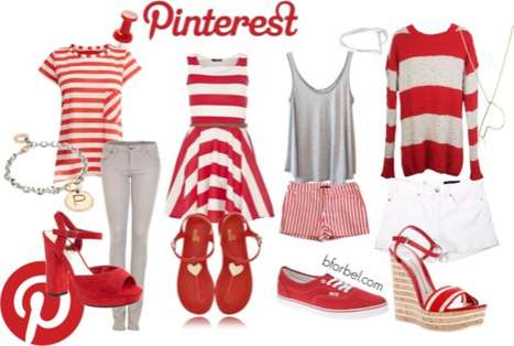 Social Media-Inspired Wardrobes