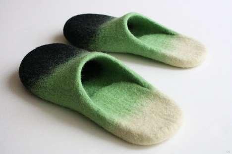 Comfy Color-Faded Clogs