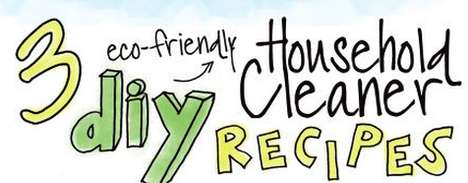 Chemical-Free Cleanser Guides