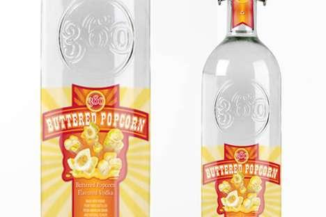 Movie Snack Liquors