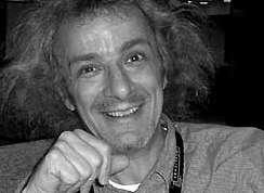 Clifford Stoll