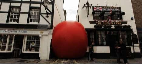 Balloon Artwork Documentaries (UPDATE)