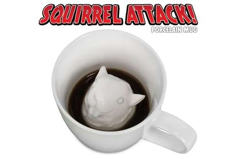 Covert Creature Mugs
