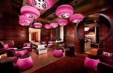Lavish Cultural Lounges
