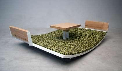 35 Playground-Inspired Furniture Pieces