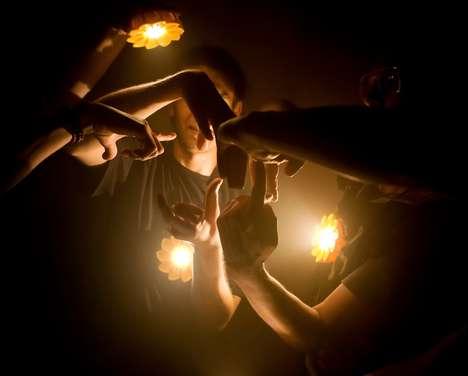 Blackout Gallery Illuminators (UPDATE)
