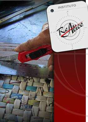 Artisan-Empowering Sales Catalogs - Realice Counsels Women On Product Development And Sales