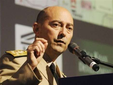 James Stavridis Keynote Speaker