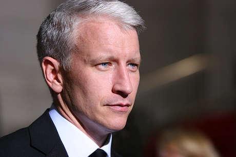 Anderson Cooper Keynote Speaker