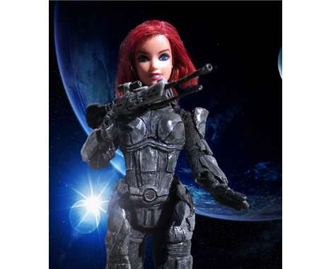 11 Geeky Mass Effect Products