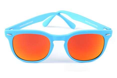 Mirror-Specific Sunglasses