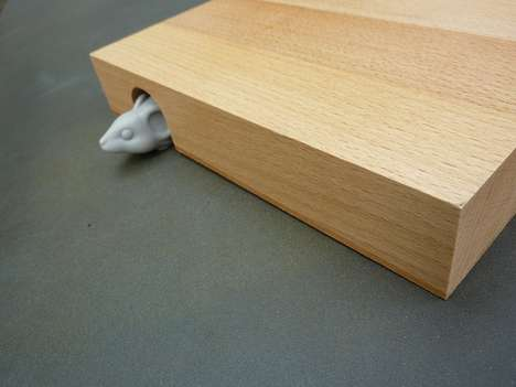 Pest-Infested Cutting Boards