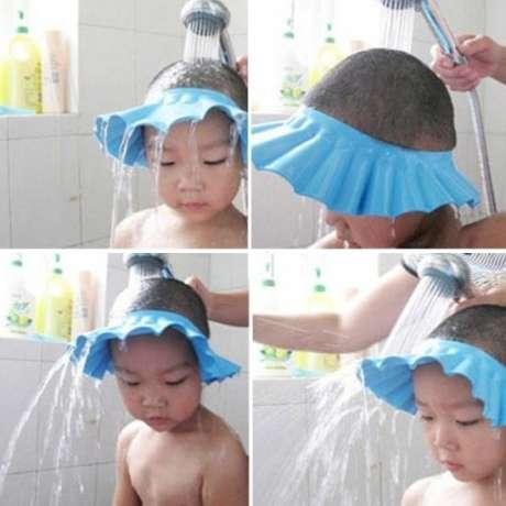 Bizarre Bathing Bonnets