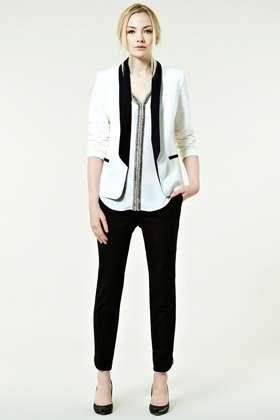 Female Tuxedo Jackets