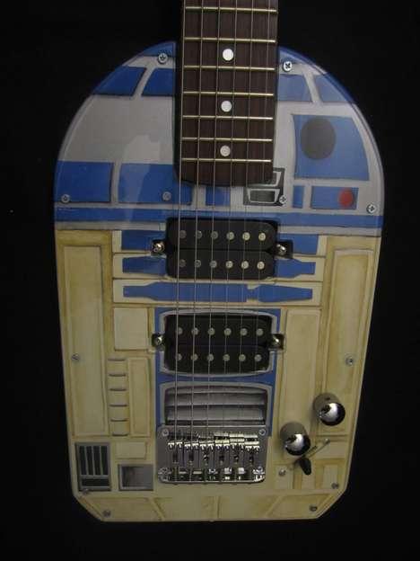 Star Wars Instruments