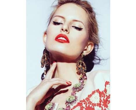 33 Stunning Karolina Kurkova Captures