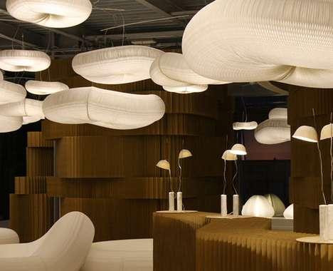 Dreamy Light Canopies