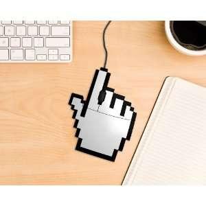 8-Bit Desktop Mice